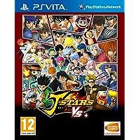 J-Stars Victory VS+ (Playstation Vita) [Edizione: Regno Unito]