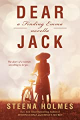 Dear Jack (Finding Emma Series) Kindle Edition