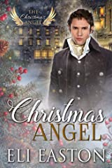 Christmas Angel (The Christmas Angel Book 1) Kindle Edition