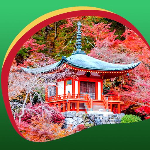 Japan Schönheit Live Wallpapers See, Japan