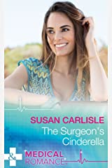 The Surgeon's Cinderella (Mills & Boon Medical) Kindle Edition