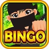 Bingo Bash Ninja Blitz Casino gratuit