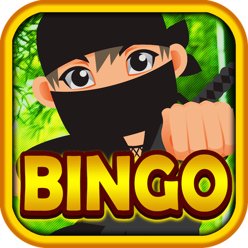 Bingo Hall Bash Ninja Casino Blitz ()
