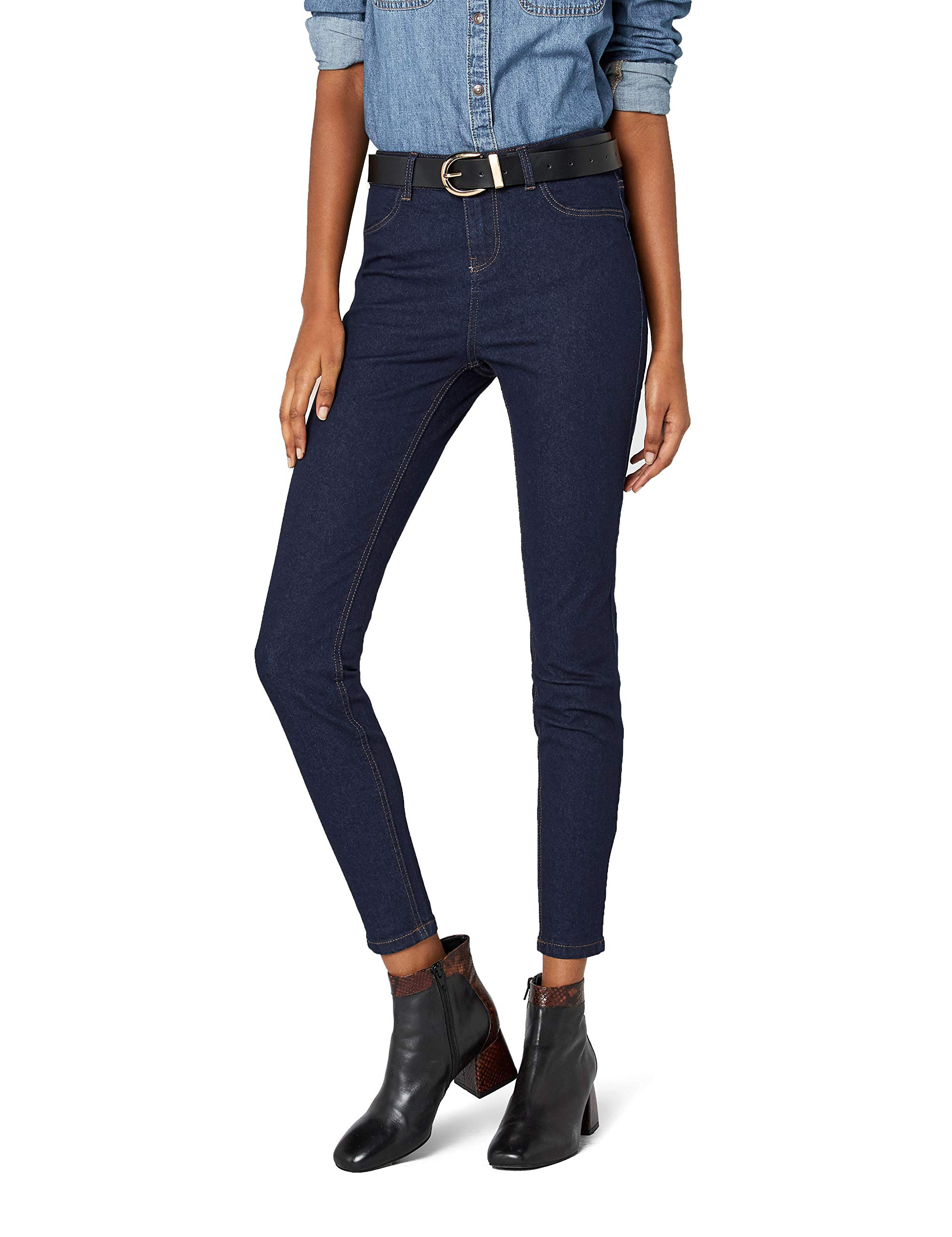 New Look Women's Skinny Jeans 55