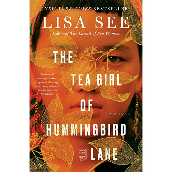 The Tea Girl of Hummingbird Lane: A Novel eBook: See, Lisa: Amazon.co.uk:  Kindle Store