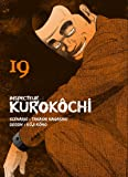 Inspecteur Kurokôchi - tome 19 (19)