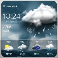 el clima en 14 días y el clima