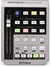Presonus Faderport Software and Automation USB Controller