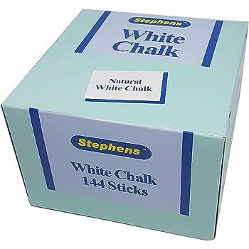 Tizas Oficina y papelería Stephens Superline Chalks Tizas