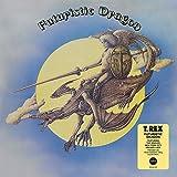 Futuristic Dragon (180g Clear Vinyl) [VINYL]