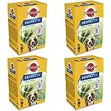 Pedigree Dentastix Fresh 112 Snack per la Igiene Orale (Cane Medio 10-25 kg) 180 g 28 Pezzi - 4 Confezioni da 28 Pezzi (112 P