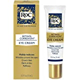 RoC Retinol Correxion Eye Cream, 0.5 oz Per Tube