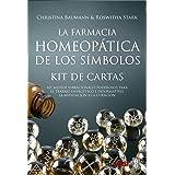 La Farmacia homeopática De los símbolos Kit De Cartas: Poderosos remedios homeopáticos codifi cados en forma de símbolos (Plu
