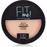 Maybelline Fit Me Powder, 130 Buff Beige