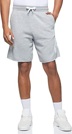 Nike M Nsw He Short Ft Alumni M Nsw He Short Ft Alumni