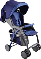 Chicco Simplicity Plus Top Stroller (Blue 79481640000)