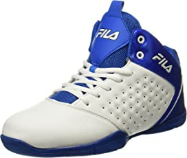 Fila Men's Elite 2 Basketball Shoes