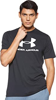 Under Armour Erkek Sportstyle Logo Kısa Kollu Tişört