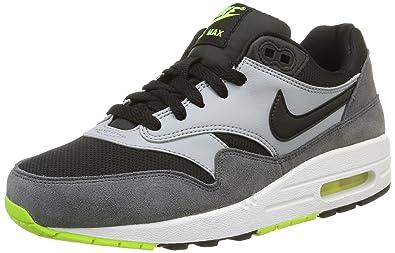 NikeAir Max 1 GS Scarpe da Ginnastica Basse Bambino Grigio 047 Grey 38.5
