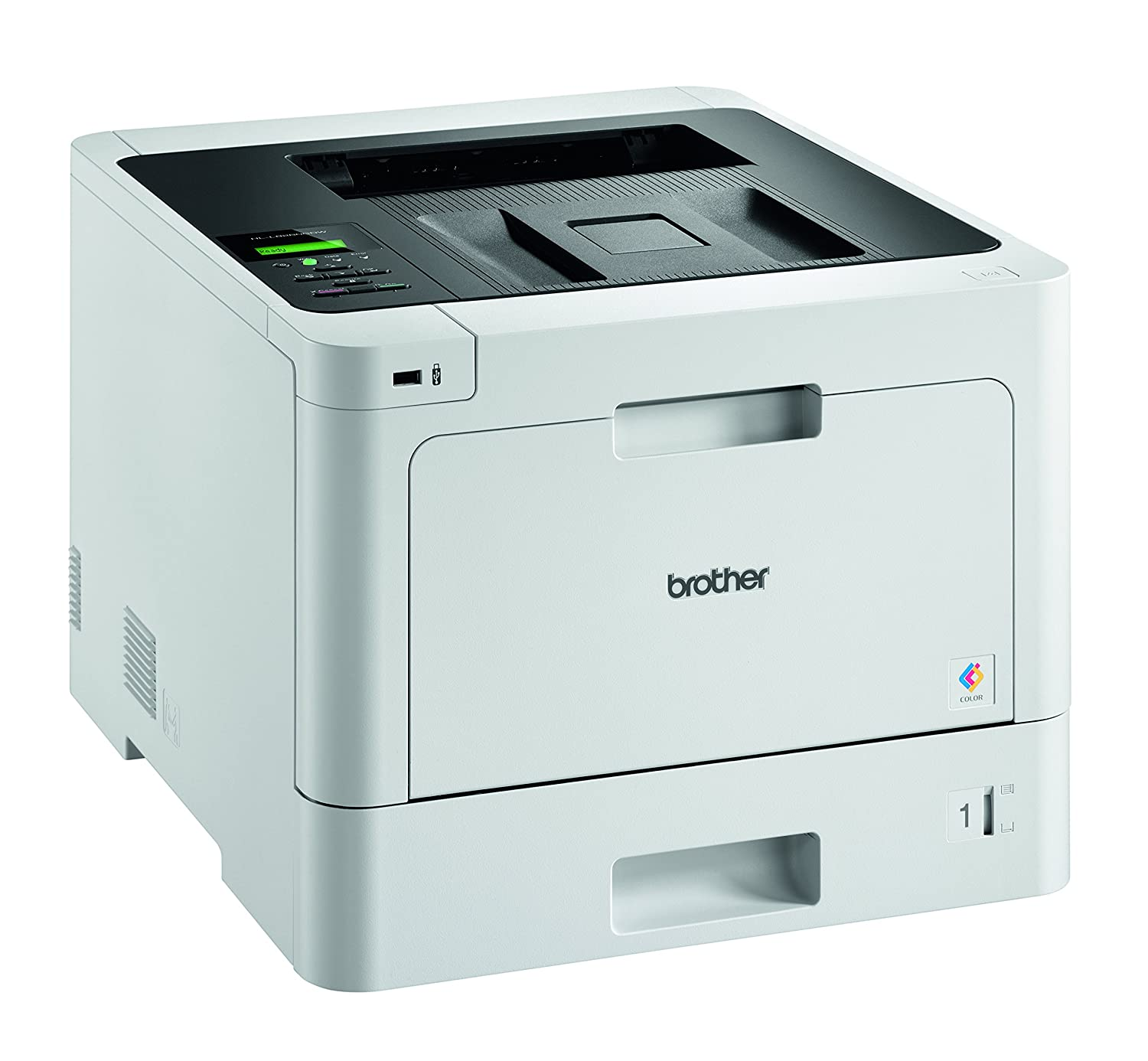 Color printing uw - Brother Hl L8260cdw Colour Laser Printer Amazon Co Uk Computers Accessories