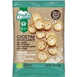 Probios Crostini Croccanti Senza Glutine Bio - Confezione da 8 x 40 g