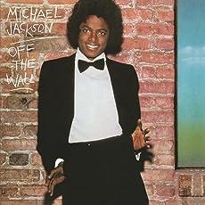 Off the Wall [Vinyl LP]
