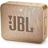 JBL JBLGO2CHAMP - Enceinte sans Fil Portable Bluetooth GO 2 Champagne