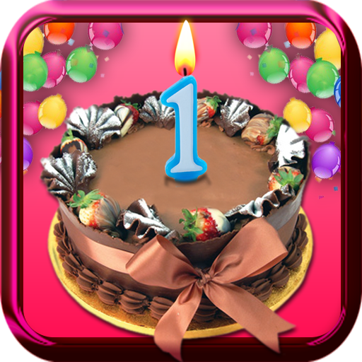 Special Cakes With Candle Blow Amazonde Apps Fur Android