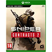 Sniper Ghost Warrior Contracts 2 (Xbox Series X)
