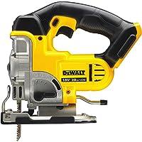 DeWALT DCS331N-XJ Scie Sauteuse Sans fil 18 V