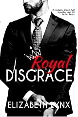 Royal Disgrace (Cake Love Book 5) Kindle Edition
