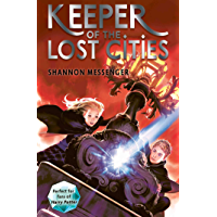 Keeper of the Lost Cities (English Edition)