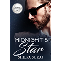 Midnight's Star: A passionate contemporary friends to lovers romance (Shades of Night Book 1)