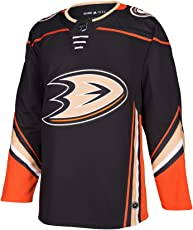 adidas Anaheim Ducks Authentic Pro NHL Trikot Home