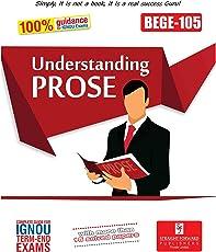 Understanding Prose