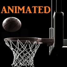 BasketBall Swoosh Live Wallpaper