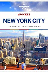 Lonely Planet Pocket New York City (Travel Guide) Kindle Edition