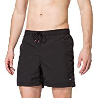 Tommy Hilfiger Men's Sf Medium Drawstring Swim Trunks