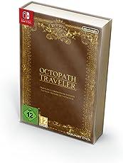 Octopath Traveller Compendium Edition - [Nintendo Switch]