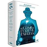 Agatha Christie : Les grandes affaires d'Hercule Poirot - Coffret 1 : Le Crime de l'Orient-Express
