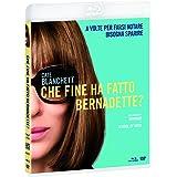 Che Fine Ha Fatto Bernadette ? (Br+Dv)