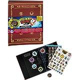 Hasbro Yo-Kai Watch- Yo-Kai-Gioco Medallium Collector Book, Multicolore, B5945EQ0