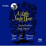 Stephen Sondheim - A Little Night Music - Original Broadway Cast [SACD Hybrid Multi-channel]