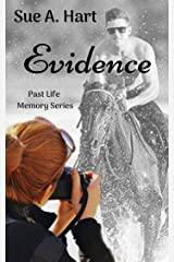 Evidence: Past Life Memory (A Past-Life Memory Book 1) Kindle Edition