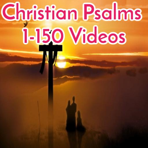 150 Video (Christian Psalms 1-150 Videos)