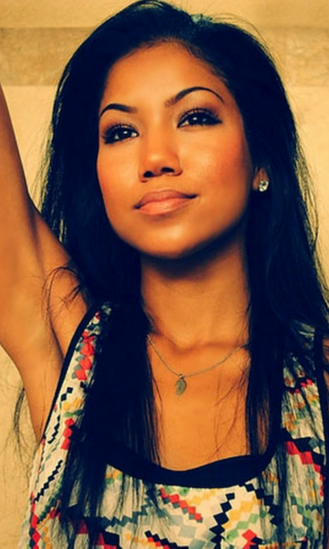 Jhene Aiko Live Wallpaper Amazon Co Uk Appstore For Android