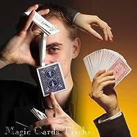 Magic Cards Tricks