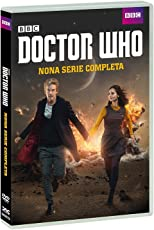 Doctor Who - Stagione 9 (6 DVD)