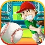 Chico de Béisbol: Lanzador