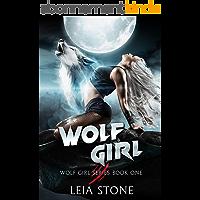 Wolf Girl (English Edition)